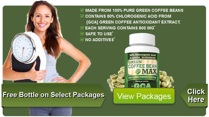 Best Green Coffee Bean For Weight Loss Review